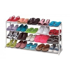 Shoe Racks And Organizers Classy 34 Best Shoe Storage Images On Pinterest  Organization Ideas Decorating Inspiration