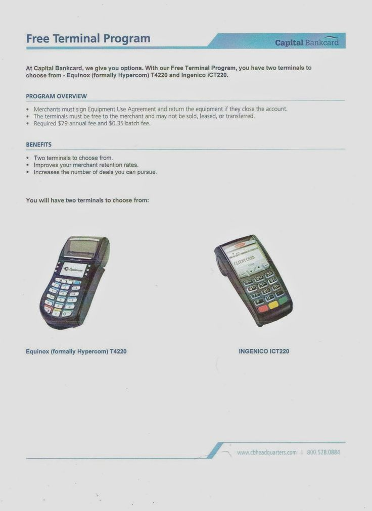Best 25+ Credit card terminal ideas on Pinterest One smartphone - business credit card agreement