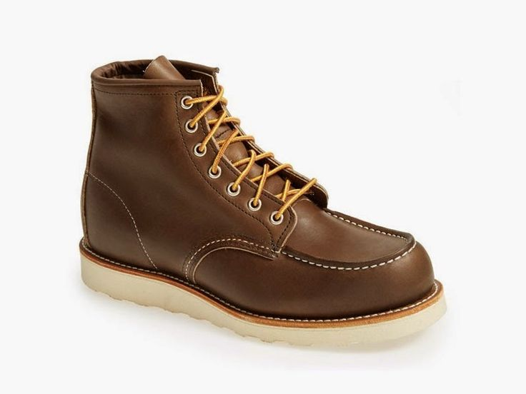133 best images about Red Wing Boots on Pinterest | Copper ...