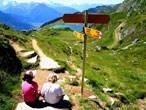 Wandelen.  De mooiste wandelvakanties met kinderen bij SNP Travelkids.    http://www.snp.nl/reizen/wandelvakanties/gezinsvakanties
