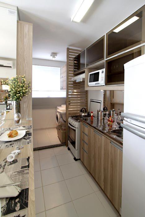 Cozinha do Collection São Bernado