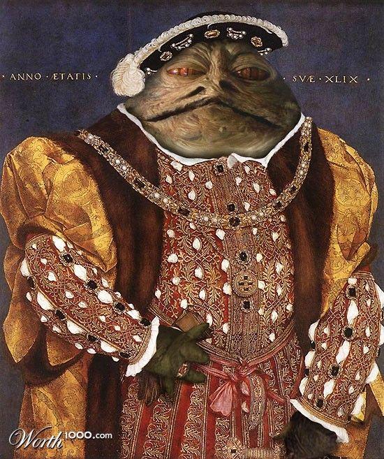 Jabba-the-VIII - Worth1000 Contests