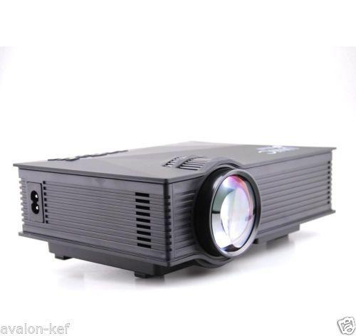 Projecteur-LCD-LED-HD-1080P-WiFi-Sans-Fil-Portable-1200-Lumens-HDMI-Phone-DNLA