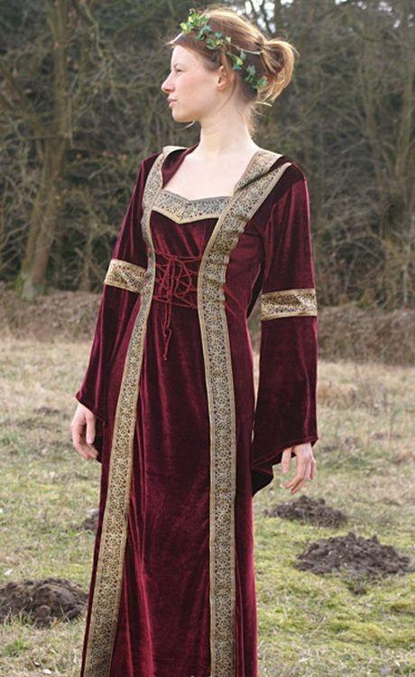 Abiti medievali | Stile e bellezza