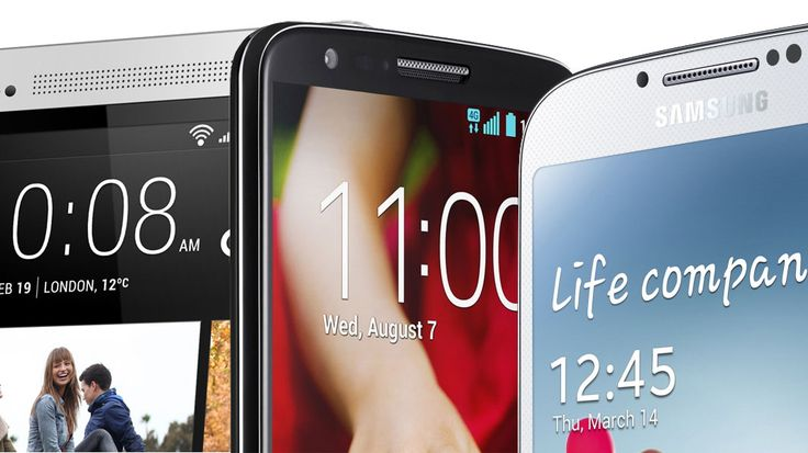 Looking for a best android phone which comes under budget? visit here