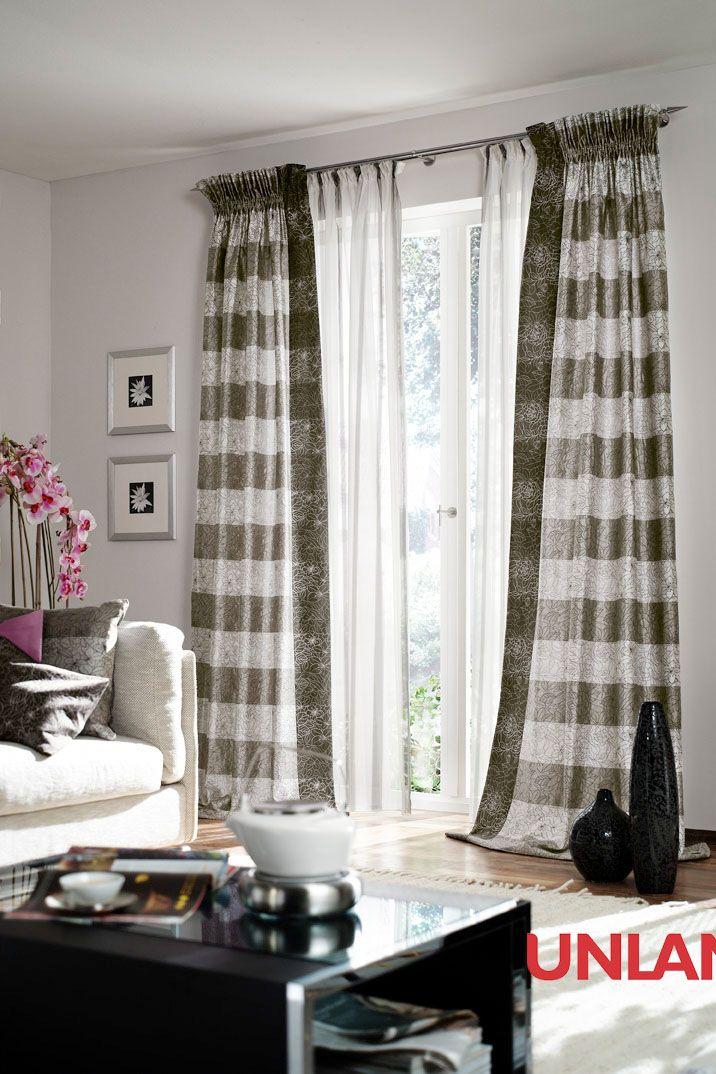 Unland Castell Fensterideen Vorhang Gardinen Und Sonnenschutz