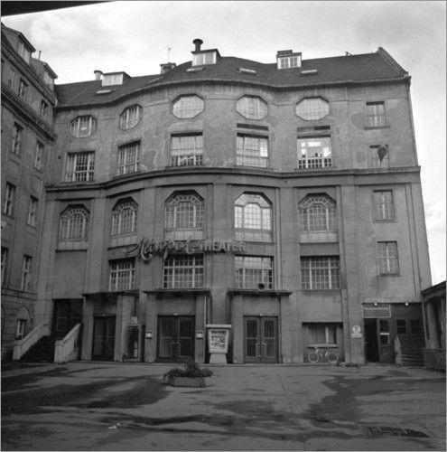 Metropol-Theater.. 1969