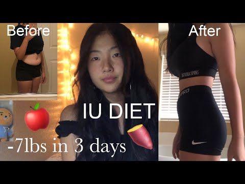YouTube | Health | Iu diet, Diet, Korean diet