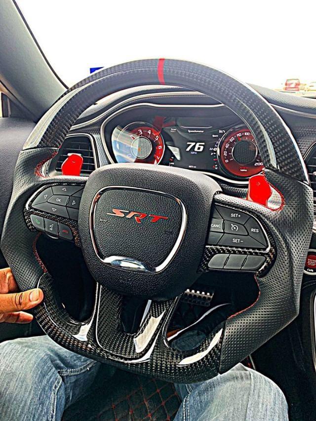 Worlds The Best Custom Carbon Wheels Click Visit Srt Dodge