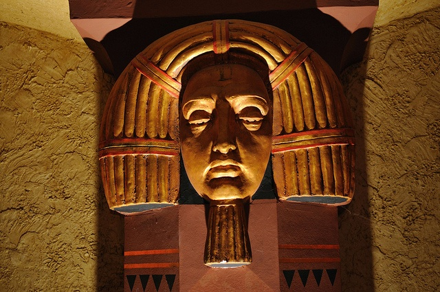 The Egyptian Theater; a 1929, fully restored, Egyptian Art Deco movie palace, operated and maintained by P.E.T. Inc. (Preservation of the Egyptian Theatre)