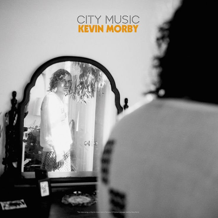 City Music by Kevin Morby