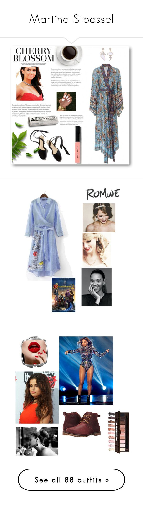 """Martina Stoessel"" by lady-shadylady ❤ liked on Polyvore featuring Bobbi Brown Cosmetics, Columbia, Local Heroes, adidas, Deborah Lippmann, Madewell, men's fashion, menswear, Balmain and Converse"