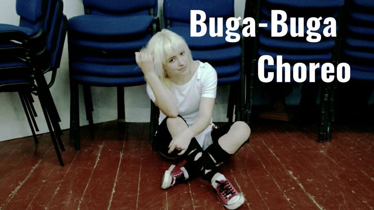 [Buga-Buga] Dazzle Dreams - Shock your mind Choreography by Buga-Buga [U...
