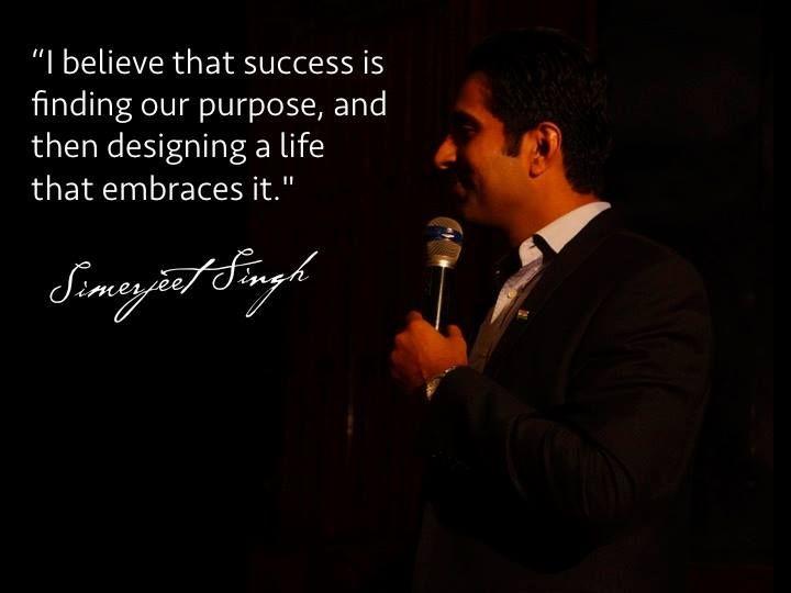 Simerjeet Singh Quotes in Hindi