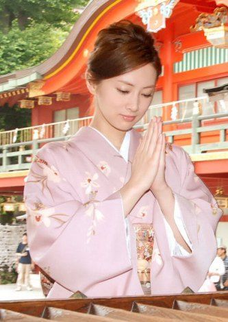 北川景子 Keiko Kitagawa