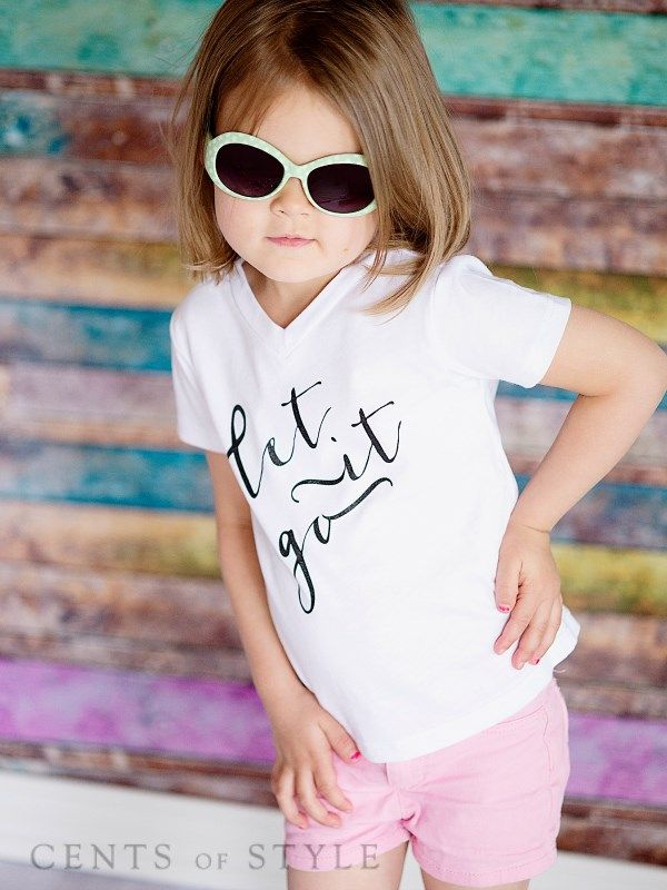 Youth & Toddler Sizes - 20 Styles of Unisex Kids Graphic Tees! | Jane