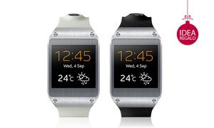 Groupon - Smartwatch Samsung Galaxy Gear a [missing {{location}} value]. Prezzo Groupon: €129,90