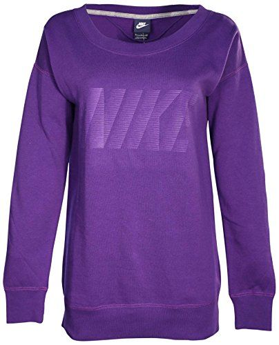 Nike Women's Club Crew Sport Casual Sweatshirt  //Price: $ & FREE Shipping //     #sports #sport #active #fit #football #soccer #basketball #ball #gametime   #fun #game #games #crowd #fans #play #playing #player #field #green #grass #score   #goal #action #kick #throw #pass #win #winning