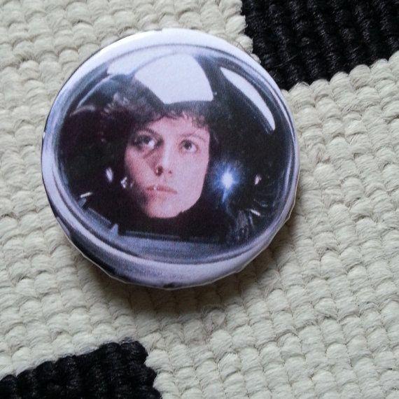 badge ripley - alien 38 mm…