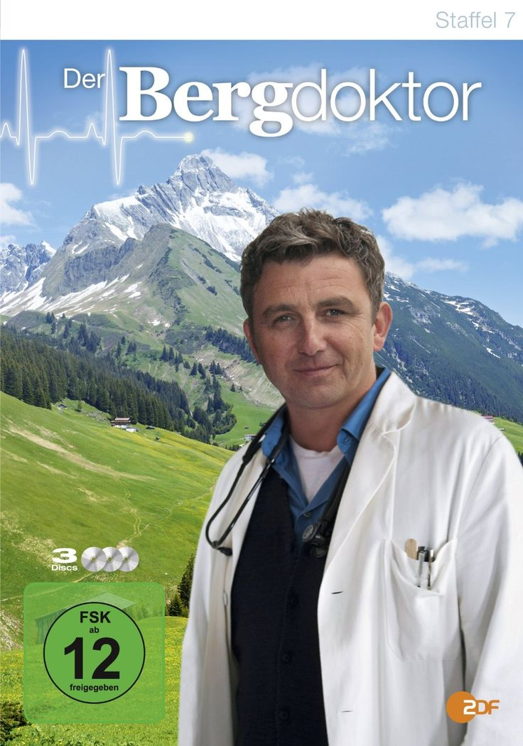 Der Bergdoktor: Hans Sigl, Ines Lutz, Mark Keller, Natalie O'Hara