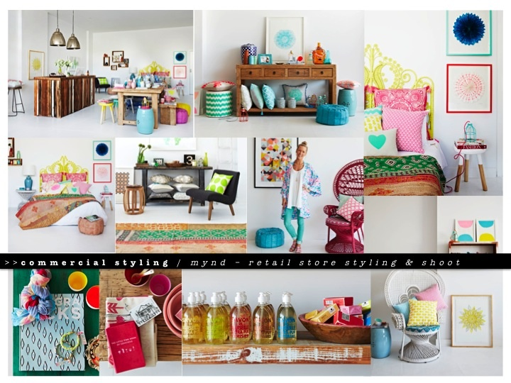 Fabulous interior stylist Julia Green :Greenhouse Interiors