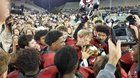 awesome Owasso wins the Oklahoma 6A-1 State Championship. This is the first time since 1995 that a school other than Jenks or Tulsa Union has won the championship