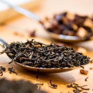 Schwarzer-Tee
