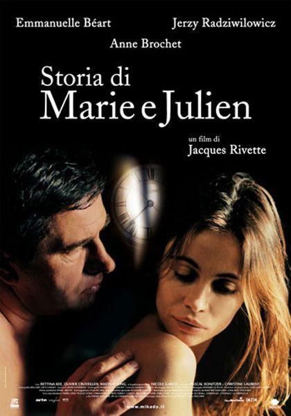 Storia di Marie e Julien (2003) - Film - Trama - Trovacinema