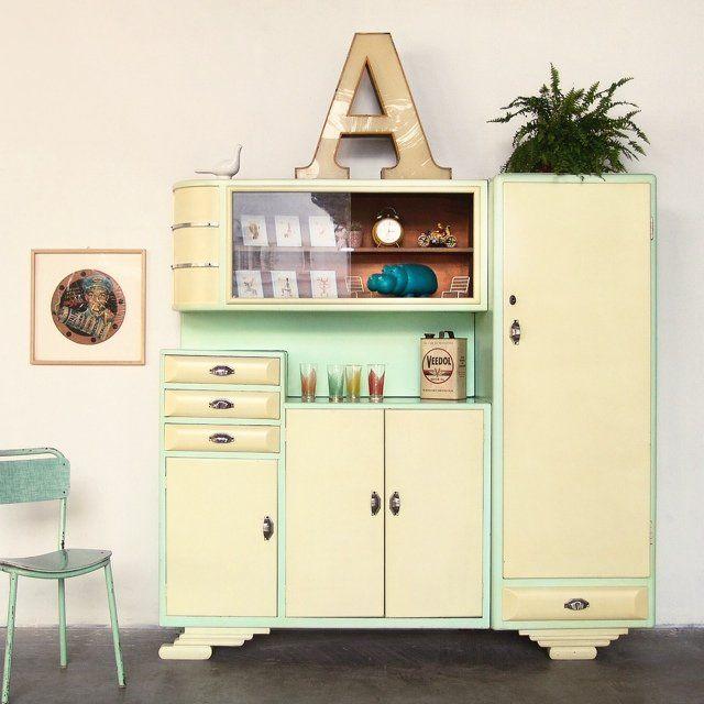 Oltre 25 fantastiche idee su mobili ikea su pinterest - Credenza cucina ikea ...