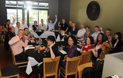5 MARCH - Phenomenal Success Club, Tuesday, March 5, 7:00 AM. Epitome Cafe, 23-25 Burns Bay Road, Lane Cove.