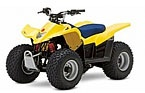 ATV Reviews, Prices and Specs#