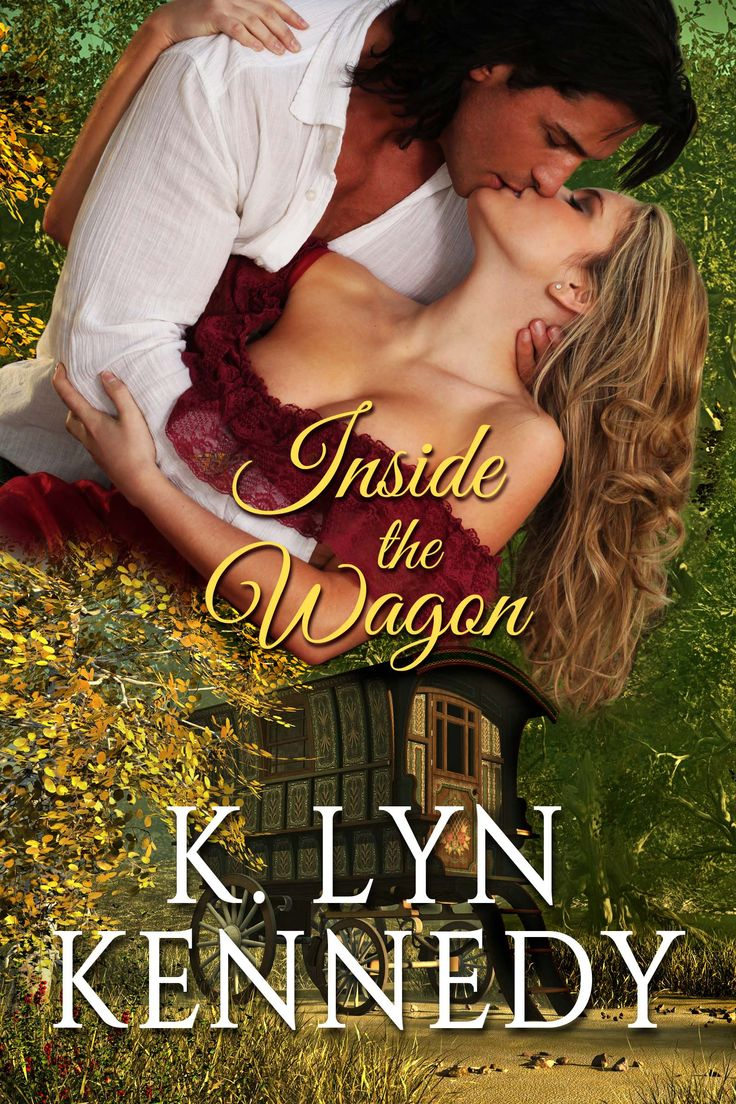 Historical Romance Book Cover for Author K. Lyn Kennedy by Chloe Belle Arts.