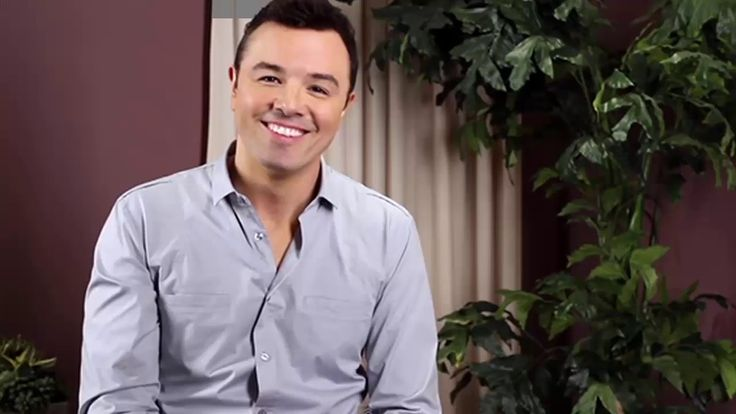 Interesting Facts About Seth MacFarlane Net Worth Education Family Caree...