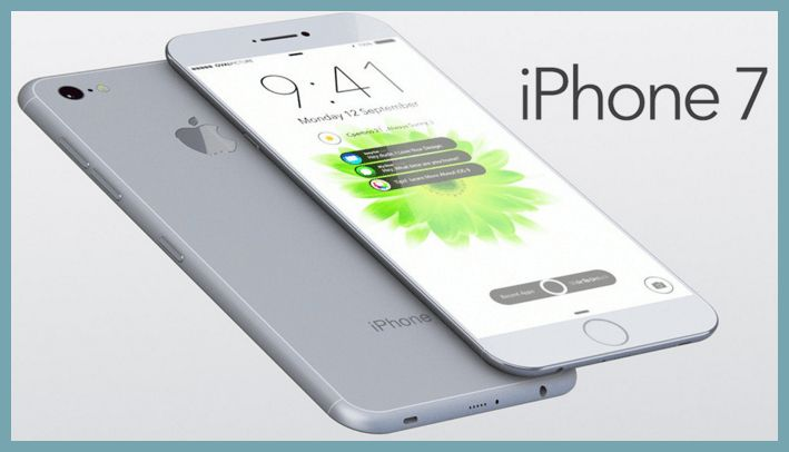 Apple iPhone 7 Specifications | Rumors and Price