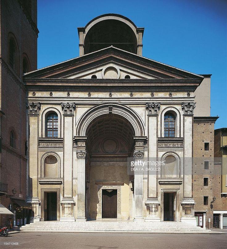 28 best images about leon batista alberti on pinterest for Architecture renaissance