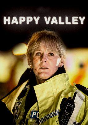 Rent Happy Valley on DVD