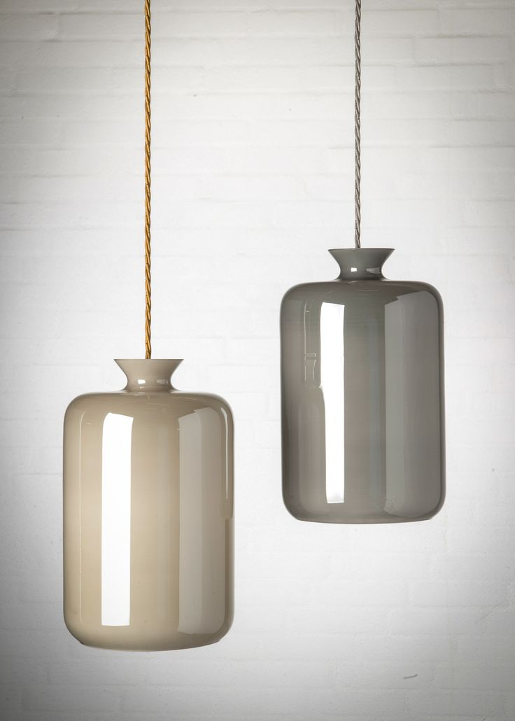Pillar lampshades - EBB & FLOW