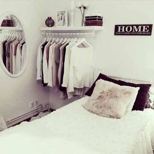 girly tumblr room