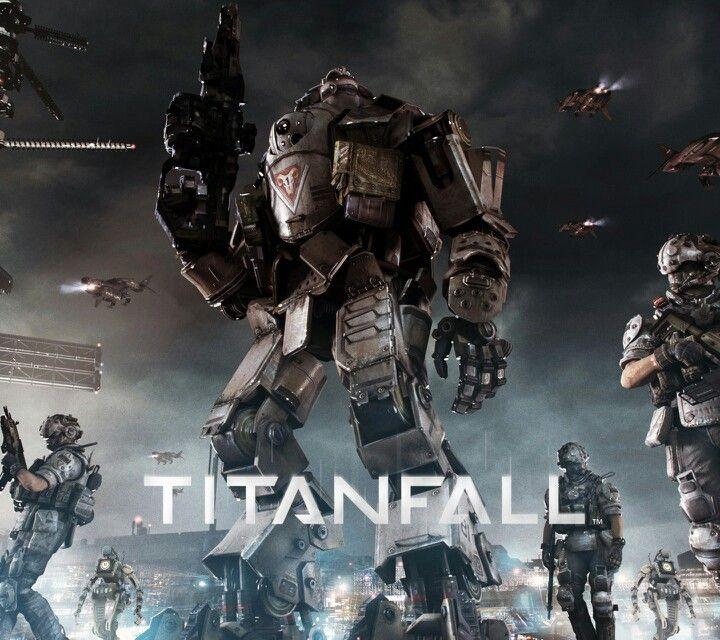 Download 2016 Titanfall 2 HD 4k Wallpapers In 2560x1440 Screen ...