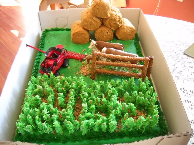 12 Best Case Ih And Farmall Birthday Ideas Images On Pinterest