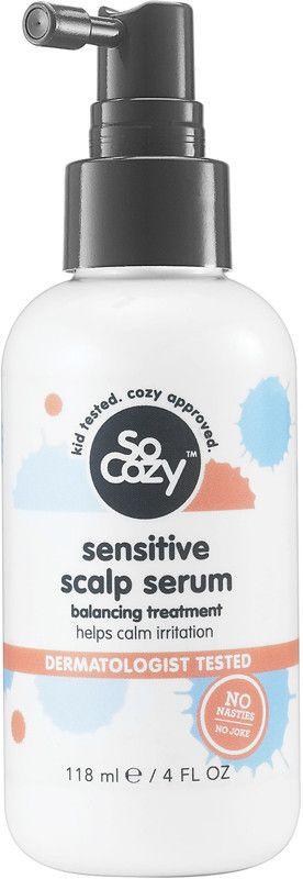 Sensitive Scalp Serum Balancing Treatment by socozy #21