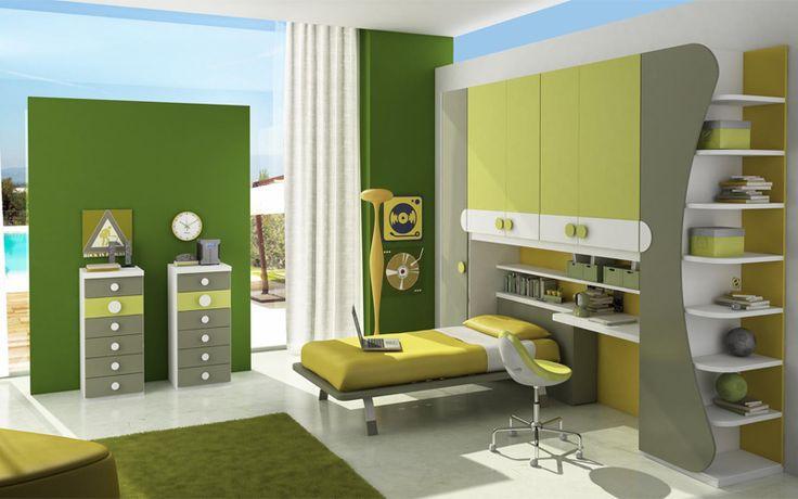COMPOSIZIONE 23 Proposte eccellenti dal design innovativo, con alte prestazioni tecnico ed estetico funzionale per le camere della LINEA HOOPLÀ.  Un mondo colorato per bambini e ragazzi da personalizzare con giochi di forme geometriche essenziali e soluzioni #salvaspazio adeguati alle loro esigenze. #camerette #design #colori #geometrie #blu #rosa #verde #arancione #giallo #legno #madeinitaly #ecofriendly #confort #salvaspazio #arredo #children #stile  #green #letto #bambini #ragazzi