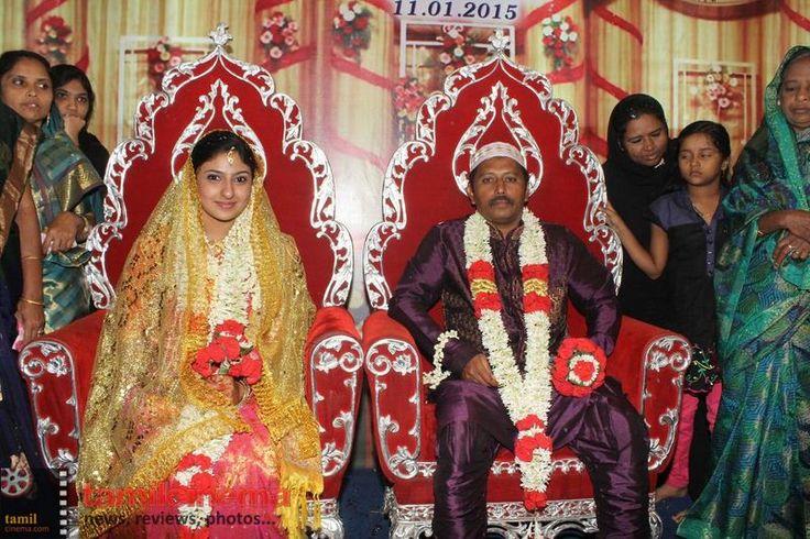 Actress Monika Wedding Photos More Stills Tamilcinema