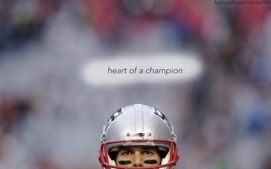 Tom Brady #Legend, New England Patriots 1. 6th super bowl appearance (most by any starting NFL player) 2. 4th super bowl victory 3. most touchdown passes in super bowl 4. most completed passes in super bowl (tied w/ Joe montana actually) 5. 3rd time super bowl MVP (tied w/ Joe Montana for NFL record)