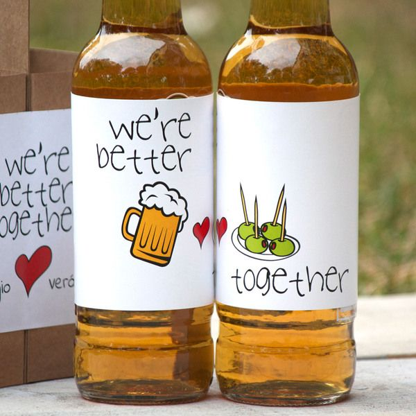 Kit Cerveza Fresquita! Better together