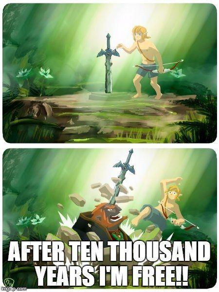master sword power rangers