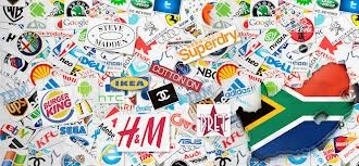 brands in South Africa