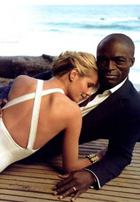 sad this couple called it quits! heidi klum and seal