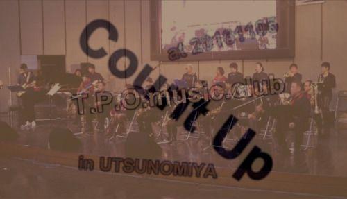 T.P.O. music club  音楽倶楽部 Count up宇都宮  MIYA JAZZ INN 2016...