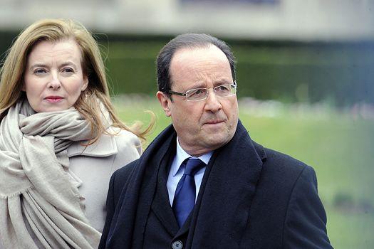 Affaire Hollande-Gayet : la Maison Blanche bloquée dans son plan de table | Valeurs actuelles